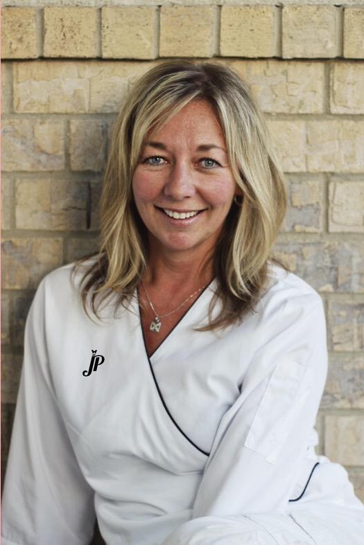 Chef Julie Photo