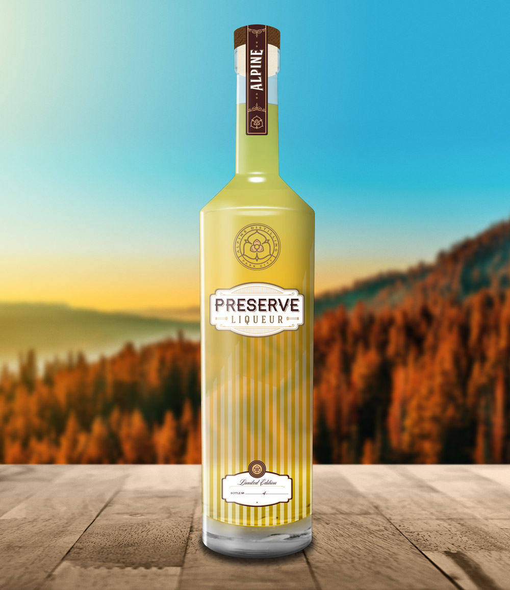preserve-bottle