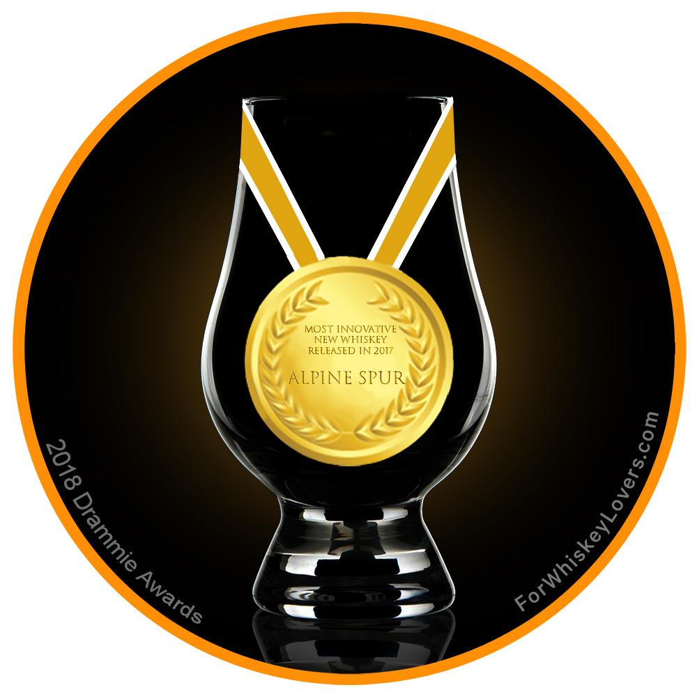 Drammie Award