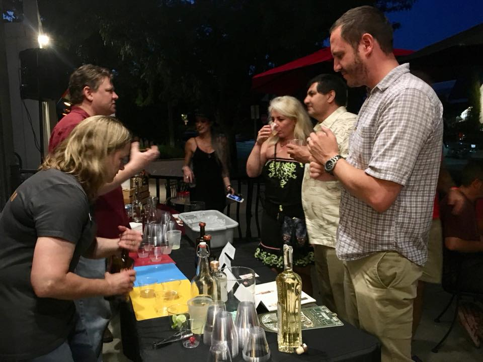 Salt Lake Food and Wine Fest