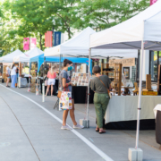 Art & Craft Market at The Gateway
