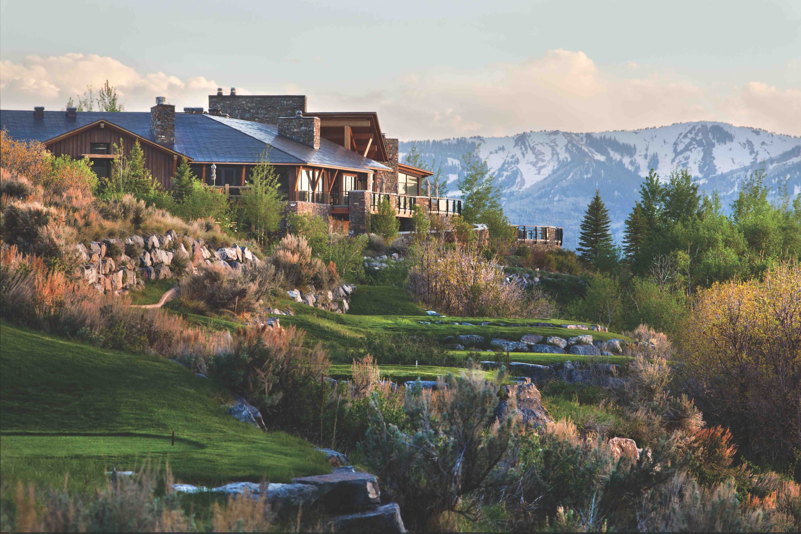 Promontory sets new home sales record