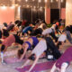 yoga & beer at The Gateway