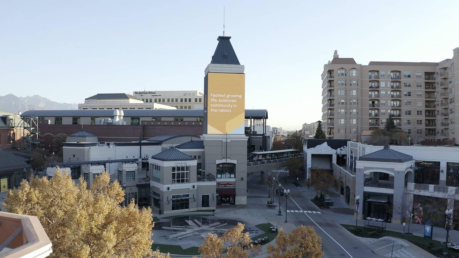 The Gateway, a hub for Biotech