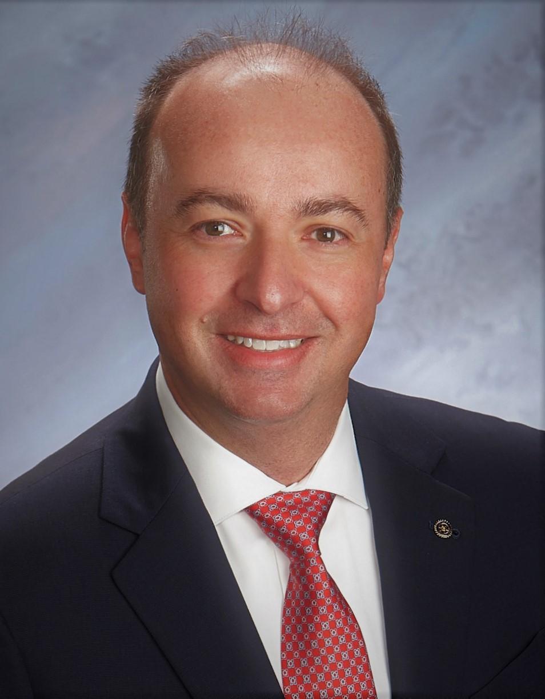 Dr. Andrew Mendonsa